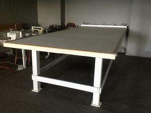 Large Sewing Table
