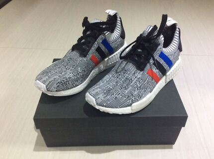 Adidas NMD Tri Color US 11