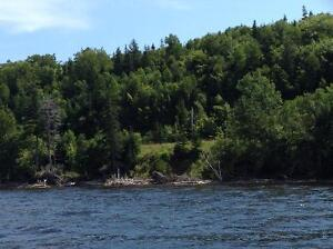 Beautiful Property on the Bras d'Or Lakes