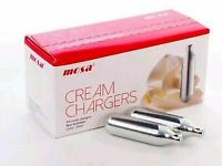 MOSA cream chargers INSTANT DELIVERY