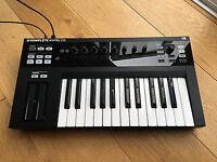 Native Instruments Komplete Kontrol S25, Keyboard Cover