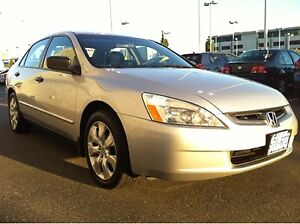 2003 Honda Accord Low milage, great condition