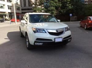 ACURA-MDX 2011. Super Handling AWD Extended Warranty 2018