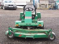 WANTED 5ft+ Ride On Lawn Mower Outfront or Batwing
