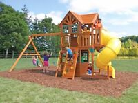 Residential / Commercial Assembly and Installation Services