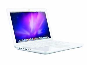 Méga Soldes:Apple Macbook A1342 El Capitan - Core 2 Duo - 4Gb - 250Go