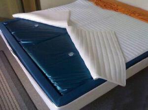 lit d 39 eau acheter et vendre dans sherbrooke petites annonces class es de kijiji. Black Bedroom Furniture Sets. Home Design Ideas