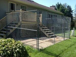 Kennel Fencing