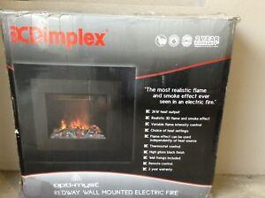 Dimplex opti-myst heater Newnham Launceston Area Preview