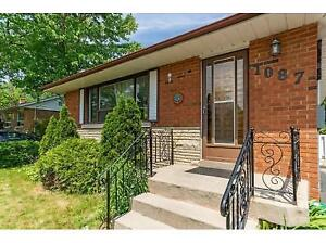 Gorgeous Bungalow In Prime Location in Oakville