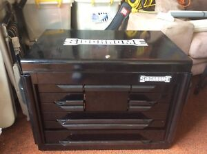 Sidchrome tool box ,latest edition Crestmead Logan Area Preview