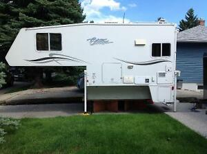 Citation Supreme camper 860 Polar Pak