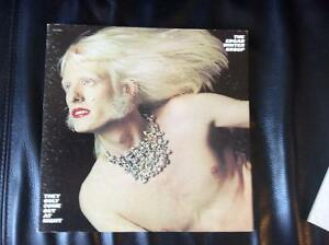 The Edgar Winter Group ‎ They Only Come Out At Night Label Lp. Kingston Kingston Area image 1