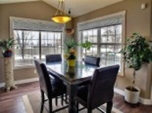 FURNISHED HOUSE FOR RENT IN MacEwan