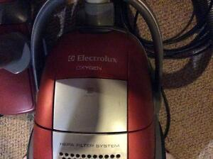 Looking for vacuum like one in picture below St. John's Newfoundland image 2