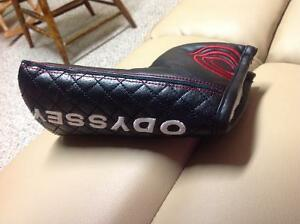 ODYSSEY PUTTER HEADCOVER London Ontario image 2