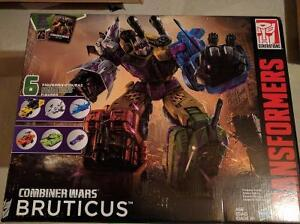 Many new transformers in stock