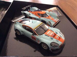 Scalextric Aston Martin Racing Rare Box Set Sheidow Park Marion Area Preview