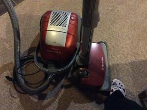 Looking for vacuum like one in picture below St. John's Newfoundland image 1