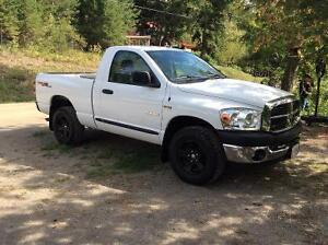 2008 Dodge Other Pickup Truck