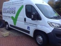 PROFESSIONAL RELIABLE HOUSE REMOVALS AND MAN AND VAN SERVICE WRIGHT CHOICE COURIERS