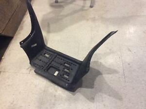 2001-2003 Polaris Sportsman 50 or 90 left footwell