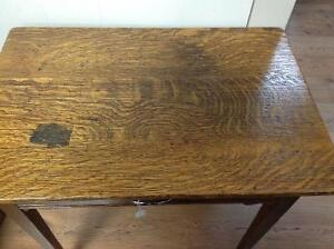 Accent table Strathcona County Edmonton Area image 3