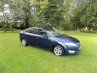 Ford Mondeo 2.0 TDCI 6 Speed Diesel for swap