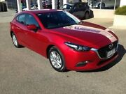 2017 Mazda 3 BN5478 Neo SKYACTIV-Drive Red 6 Speed Sports Automatic Hatchback Bridgewater Adelaide Hills Preview