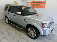 2010 Land Rover Discovery 4 3.0SD V6 ( 242bhp ) 4X4 Automatic HSE **FULL SPEC**
