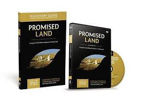 Promised Land Discovery Guide DVD Living for God Where Cult by Vander Laan Ray