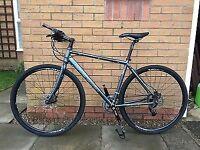 Hybrid Chris Boardman Gents Bike