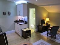 BRAND NEW LUXURY STUDIO'S IN HA3 HARROW FOR OVER +45 YEAR OLDS. PLEASE CALL IF ON DSS & SINGLE