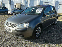 Volkswagen Golf 1.6 FSI ( 115PS ) auto 2004MY SE - Longwater Car Sales