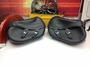 Sportster Saddle Bags