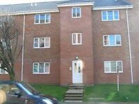 1 bedroom flat to let, glasgow. Unfurnished. Central location, next to Glasgow Green. £600 pcm