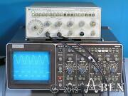 Philips Oscilloscope