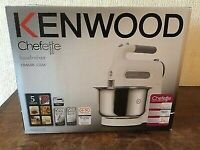 Kenwood Chefette hand mixer hm680
