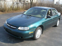 2003 Chevy Malibu, Parting Out, V6 FWD
