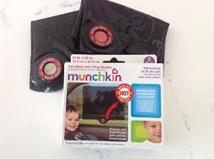 Munchkin Flexible Car Window Shades