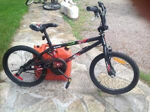 BMX Kranked bike Kawartha Lakes Peterborough Area image 1
