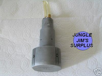 Air Spindle For 60.9190 - 60.9510 Ring Gage No Reserve