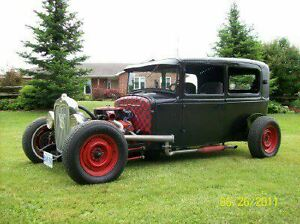 1930 Ford Model A Hot Rod/ Rat Rod $24000
