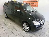 Mercedes-Benz Viano 2.2CDI ( 163bhp ) automatic Ambiente 7 Seater