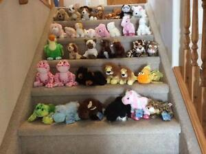 **REDUCED** WEBKINZ Collection + Clothes and Carriers Strathcona County Edmonton Area image 6