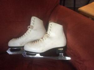 Risport figure skate - used condition