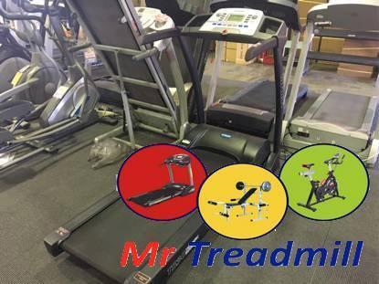 INFINITI TS30 - MR TREADMILL