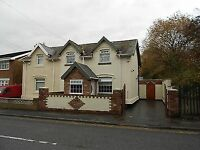 Baileys Lane L26 - Nice two bed un furnished cottage to let with conservatory and off road parking