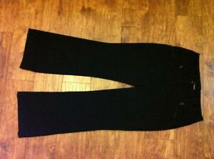 Never worn. Le Chateau dress pants size 7/8