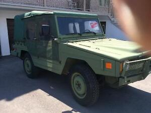 1986 Other Other Iltis Other